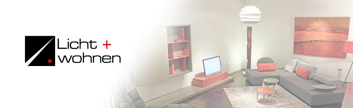 Licht + Wohnen - das Einrichtungshaus aus Karlsruhe