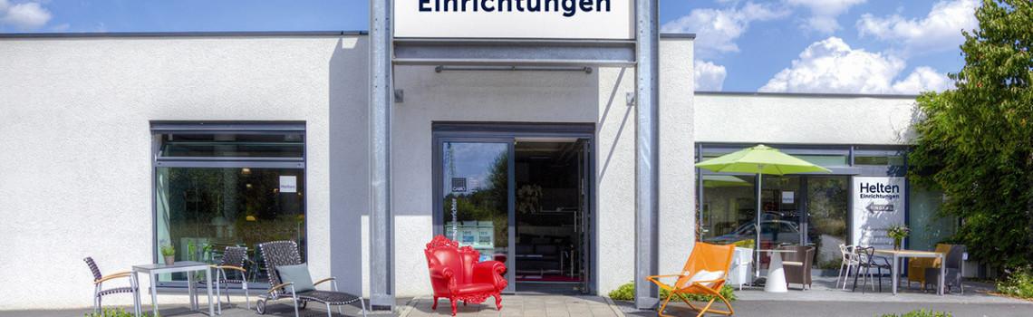 Helten Einrichtungen in Göttingen