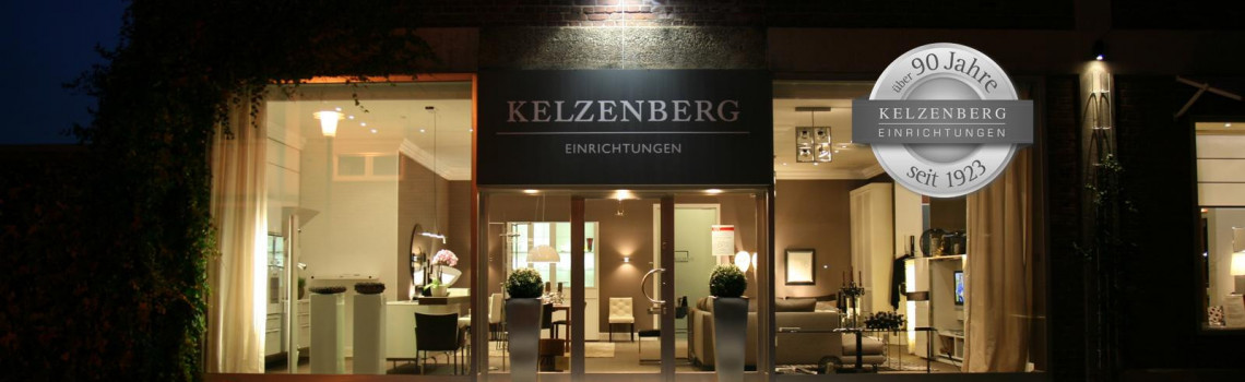 Kelzenberg Einrichtungen GmbH & Co. KG