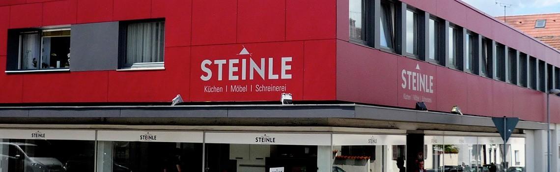 Möbel Steinle GmbH  Küchen.Möbel.Schreinerei